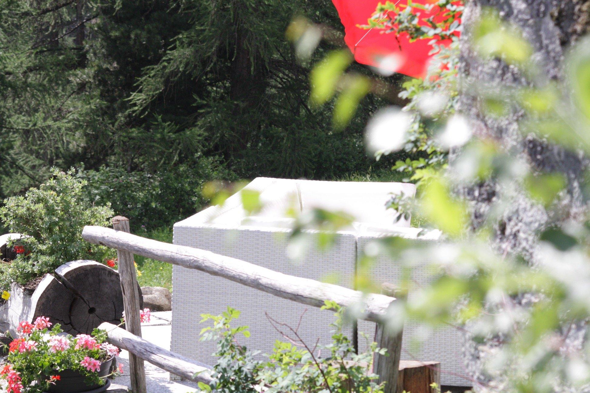 Chalet Hinter dem Rot Stei | Residence YanNoe